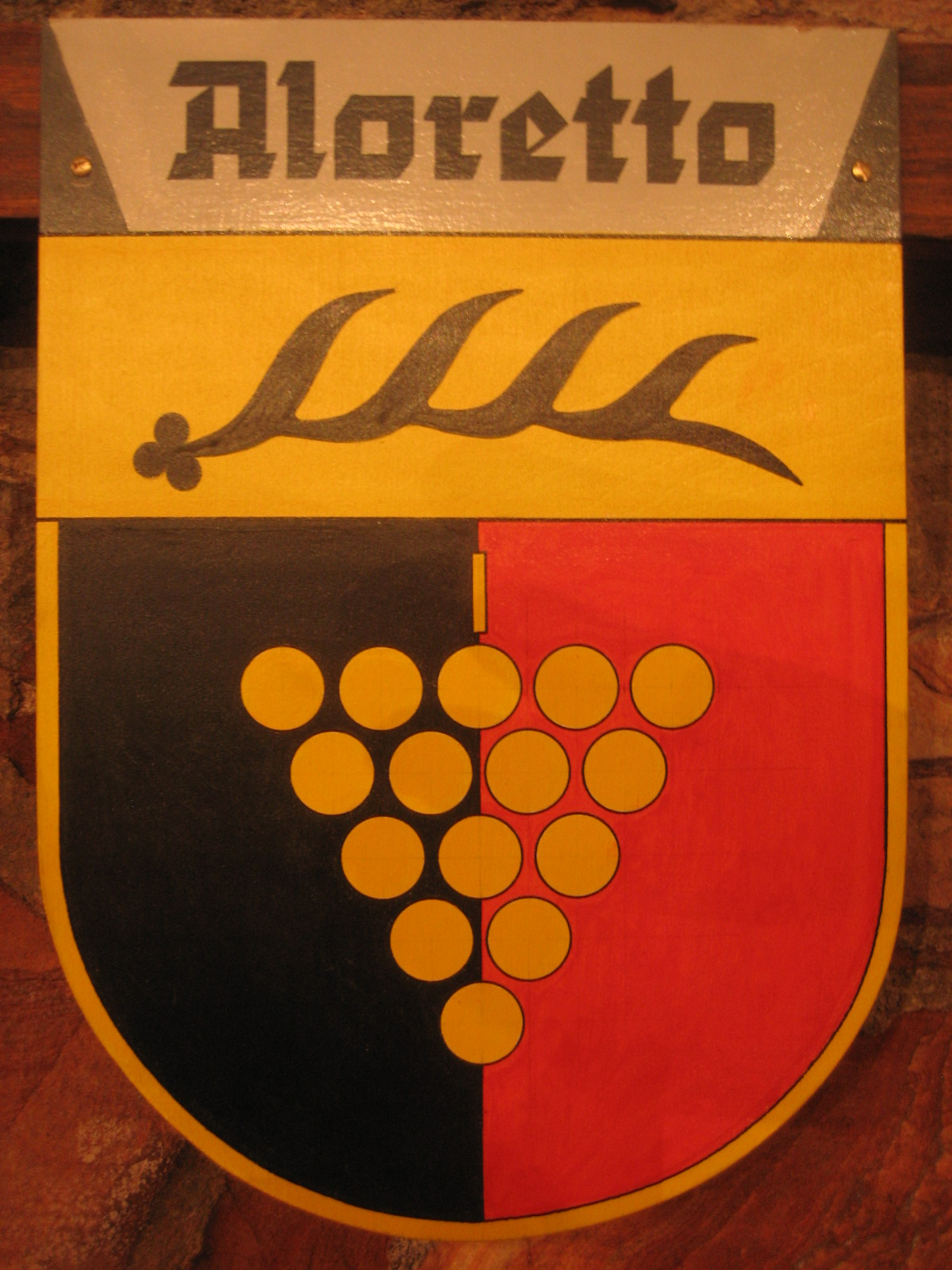 Wappen Rt Aloretto