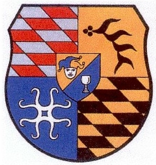 Wappen der Under Teck